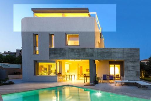 Airbnb elab suite ampia terrazza e vista mare 270°
