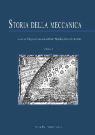 Cover libro Storia della meccanica317_74