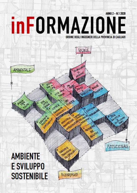 Cover InFORMAZIONE 2020